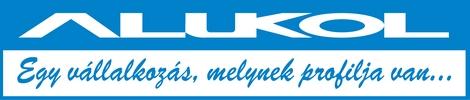 Alukol_logo #0081C9